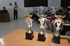 "Drumband Panca Budi Perdagangan sukses meraih 3 piala dalam lomba marching band tingkat Sumatera Utara dan Aceh dalam kejuaraan bernama ""Istana Marching Band Pearl Competition (IMPC) With Sandinusa International Marching Band Championship (SIMBC)"" yang digelar dari tanggal 10 – 12 Februari 2017, dilangsungkan di GOR Dispora Sumut."