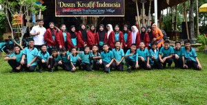 SD PANCA BUDI LAKSANAKAN KEGIATAN CONTEXTUAL TEACHING AND LEARNING (CTL)